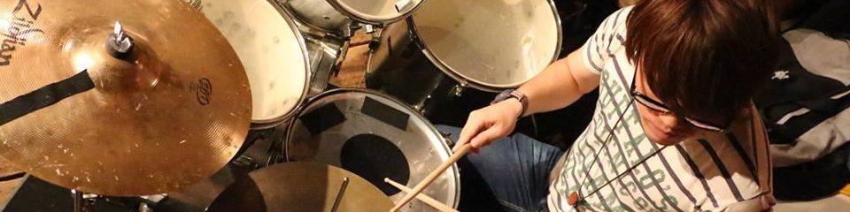 熊井勇介ドラムスクール